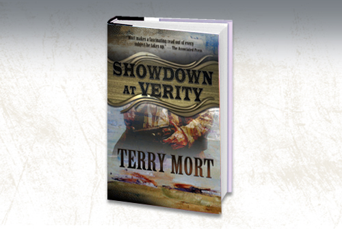 Showdown at Verity